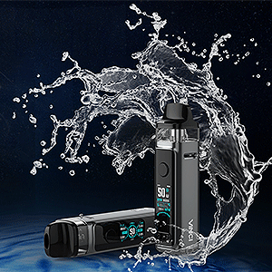 Two VOOPOO Vinci 2 Devices